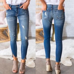Denim - LYNN Skinny Jeans
